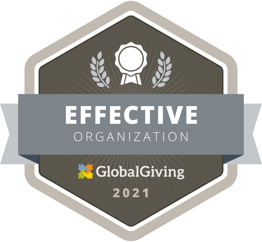 SPI has been rated as an effective nonprofit with GlobalGiving.