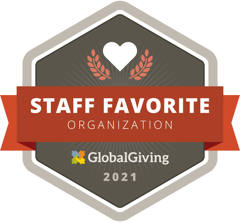 SPI Is a GlobalGiving staff favorite.