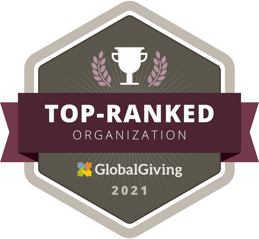 SPI is a GlobalGiving top ranked organization.