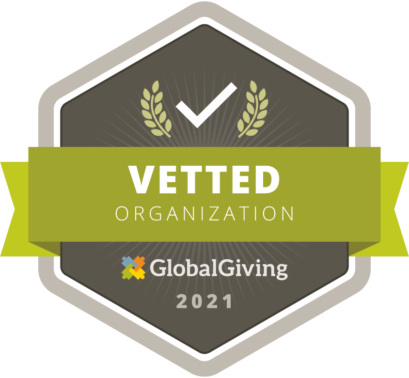 SPI is a GlobalGiving vetted organization.
