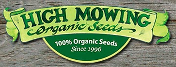 High Mowing Organic Seeds