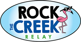 Rock the Creek Relay