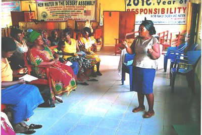 Church Aid Women 001