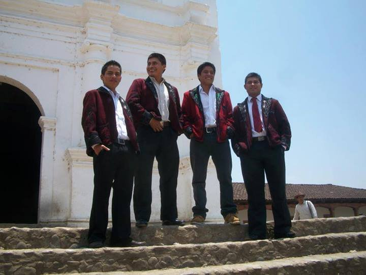 ASO-Ixil Board Members